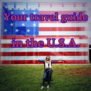Your guide in USA
