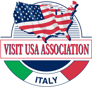 Badge Visit Usa Association